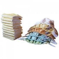 Pop In Newborn Nappies Set