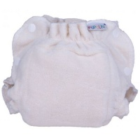 TwoSize Knitted Soft Popolini Nappy