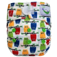 Sweet Pea Newborn Pocket Nappies