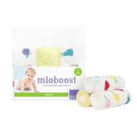 Mio Boost Pack of 3