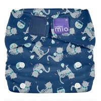 Miosolo All-In-One Nappy by Bambino Mio
