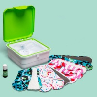 Cheeky Mama Sanitary Full Kit