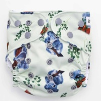 CrackaDaks OSFM AI2/Pocket Nappies