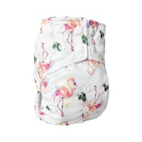 La Petite Ourse All in One Nappy