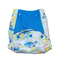 Little LoveBum Popper & Pocket Nappy INSERT INCLUDED