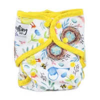 Seedlings Multifit Pocket Nappy
