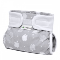 T-Tomi Orthopeadic Nappy Cover