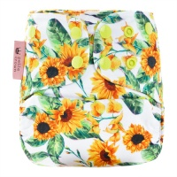 Trima Onesize All In One Nappy by Petite Crown
