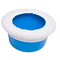 Top Hat Potty Covers