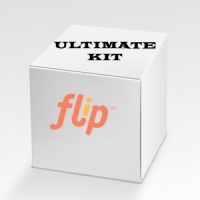 Ultimate Flip Nappy Kit