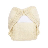 Disana Wool Velcro Nappy Wraps