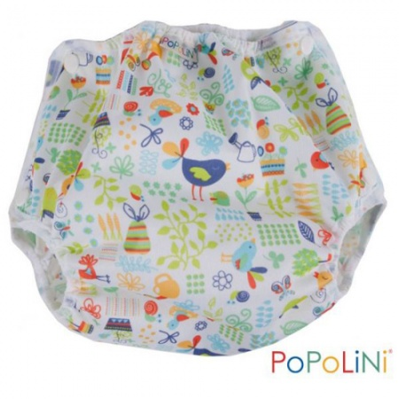 Vento Wrap by Popolini