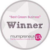 Mumpreneur Winner - Best Green Business